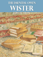 The Essential Owen Wister Collection