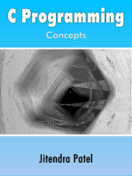 C Programming Concepts
