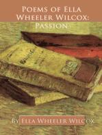 Poems of Ella Wheeler Wilcox