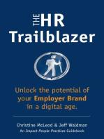 The HR Trailblazer
