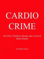 Cardio Crime