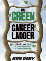 The Green Career Ladder
