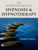 An Introduction to Hypnosis & Hypnotherapy
