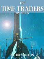 The Time Traders Omnibus