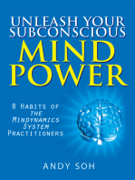 Unleash Your Subconscious Mind Power