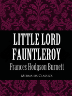 Little Lord Fauntleroy (Mermaids Classics)