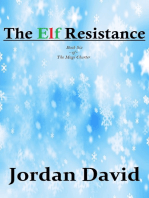 The Elf Resistance - Book Six of the Magi Charter