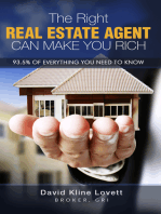 The Right Real Estate Agent Can Make You Rich