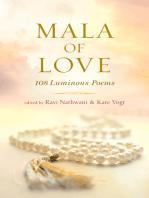 Mala of Love: 108 Luminous Poems