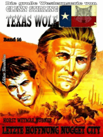 Texas Wolf #16