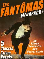 The Fantômas MEGAPACK®