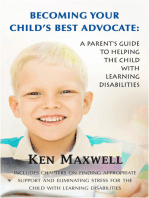 Becoming Your Childs Best Advocate