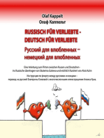Russisch für Verliebte - Deutsch für Verliebte