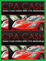 Cpa Cash - Make Cash Online With Cpa Marketing
