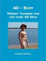 40 Plus Buff