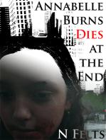 Annabelle Burns Dies at the End