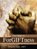 Two Steps To ForGIFTness