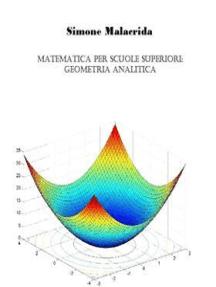 Matematica: geometria analitica