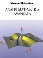 Analisi matematica avanzata