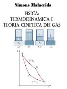 Fisica: termodinamica e teoria cinetica dei gas