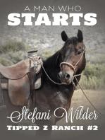 A Man Who Starts