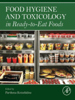 Food Hygiene and Toxicology in Ready-to-Eat Foods