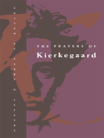 The Prayers of Kierkegaard