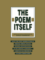 The Poem Itself
