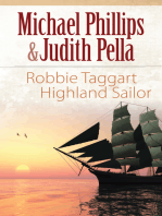 Robbie Taggart (The Highland Collection Book #2)