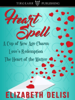 Heart Spell (An Anthology)