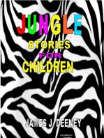 Jungle Stories for Children