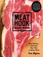 The Meat Hook Meat Book