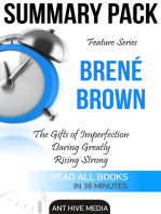 Feature Series Brené Brown