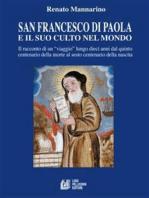 San Francesco di Paola e il suo culto nel mondo