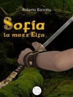 Sofia la mezz'Elfa