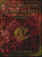 The Dragon Heart Series Omnibus
