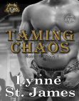Taming Chaos: Raining Chaos, #1 Free download PDF and Read online