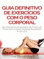 Guia Definitivo de Exercícios com o Peso Corporal