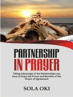 Partnership In Prayer