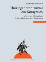 Thüringen war einmal ein Königreich