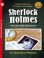 Sherlock Holmes 9 – Kriminalroman