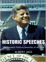 Historic Speeches