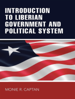 Introduction to Liberian Government and Political System