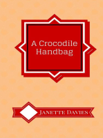 A Crocodile Handbag
