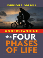 Understanding The Four Phases of Life