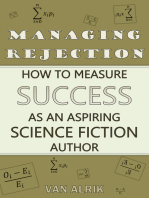 Managing Rejection