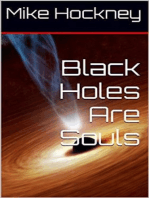 Black Holes Are Souls