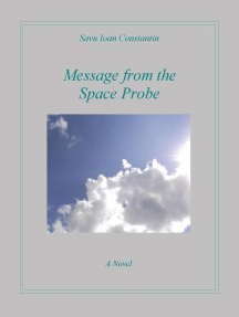 Message from the Space Probe