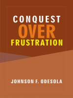 Conquest Over Frustration
