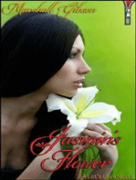 Jasmin's Flower (Jasmin's Tingle No.2)